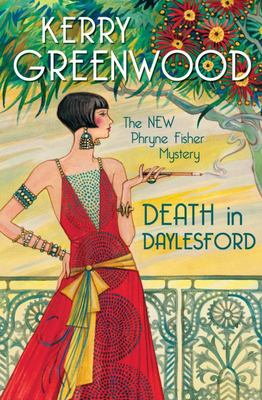 Death in Daylesford (Phryne Fisher #22)