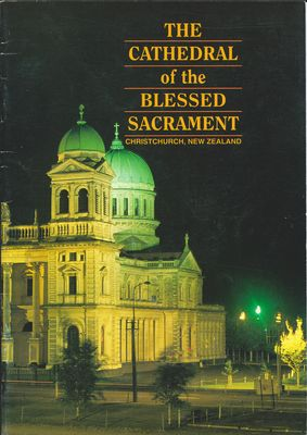 The Cathedral of the Blessed Sacrament