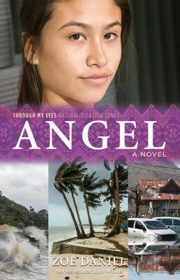 Angel (Through My Eyes: Natural Disaster Zones)