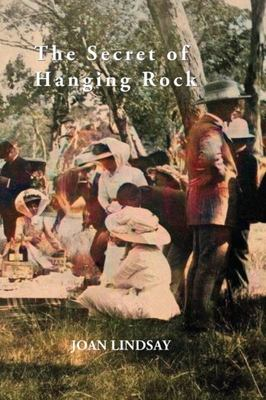 The Secret of Hanging Rock (Picnic plus final Chapter)