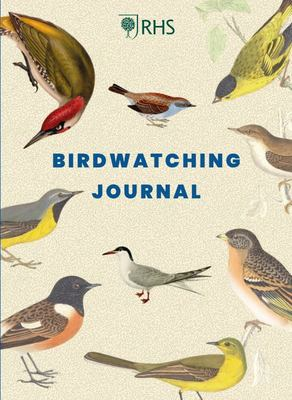 RHS Birdwatching Journal