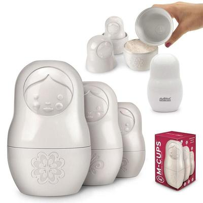 Large m cups matryoshka doll measuring cups 1597938 00