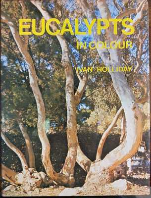 Eucalypts in Colour