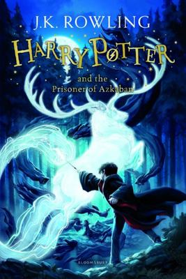 Harry Potter and the Prisoner of Azkaban (#3 Harry Potter)