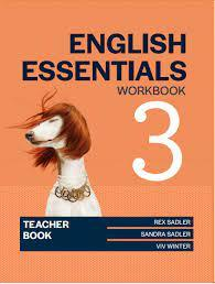 English Essentials Teacher Book 3