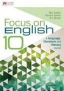 Focus on English - Year 10: Student Book (Print & Digital) - United
