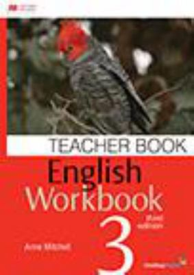 English Workbork 3 Teacher Book