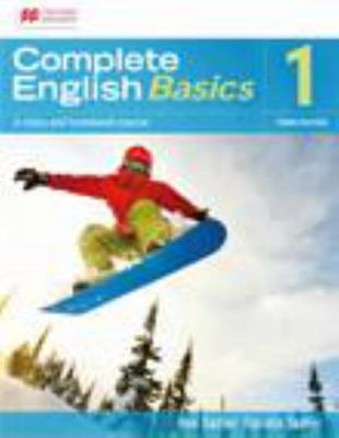 Complete English Basics 1 3ed