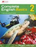 Complete English Basics 2 3ed
