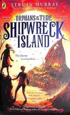 Shipwreck Island (Orphans of the Tide #2)