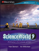 Scienceworld 9 Textbook with Digital code