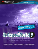 Science World 9 - Workbook