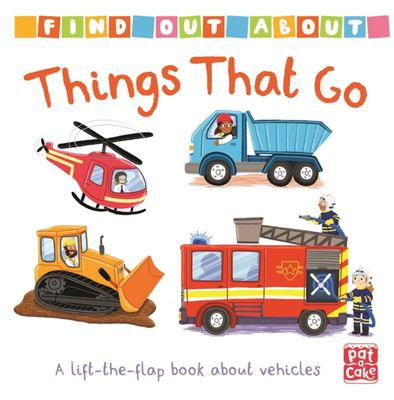 Things That Go (Find Out About)