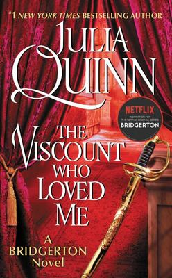 The Viscount Who Loved Me (#2 Bridgerton)