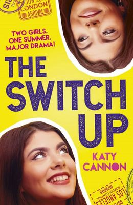 The Switch Up (#1)