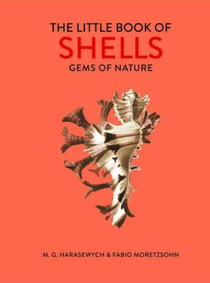 The Little Book of Shells - A Guide to 100 Gems of Nature