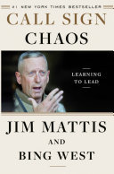 Call Sign Chaos: Learning to Lead (Illustrated Edition)