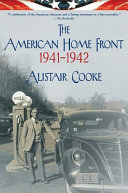 The American Home Front: 1941-1942 (Reprint Edition)