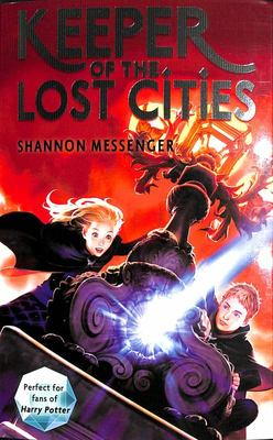 Keeper of the Lost Cities (#1)