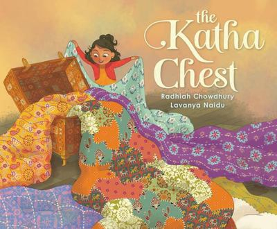 The Katha Chest