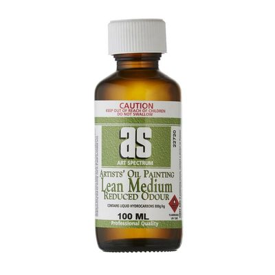 Large lm1 as lean medium 100ml