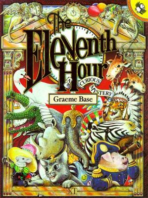 The Eleventh Hour (PB)