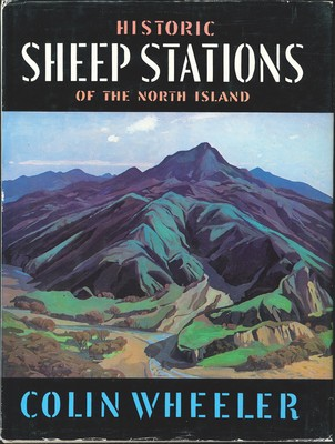Historic Sheep Stations of the North Island