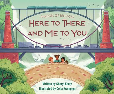 A Book of Bridges - Here to There and Me to You