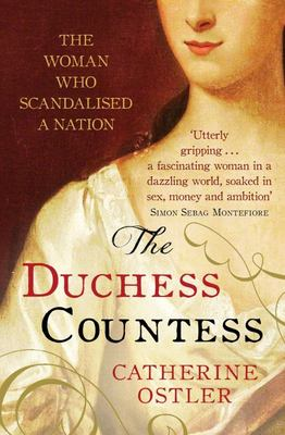 Duchess, Countess Elizabeth Chudleigh