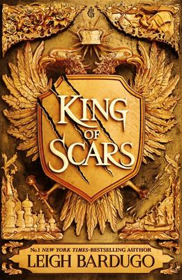 King of Scars (Nikolai Duology #1)