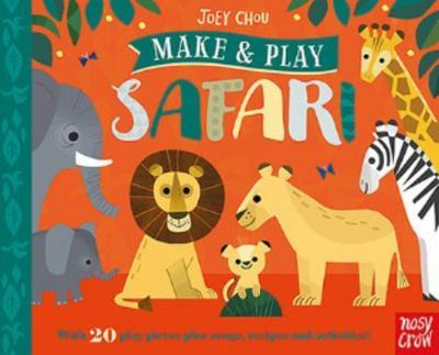 Make and Play - Safari