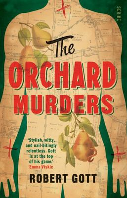 The Orchard Murders (Holiday Murders #4)