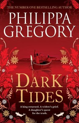 Dark Tides (#2 Fairmile)