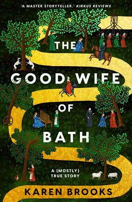 The Good Wife of Bath