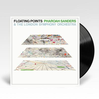 Promises - Floating Points, Pharoah Sanders & The London Symphony Orchestra