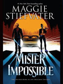 Mister Impossible (#2 Dreamer Trilogy)