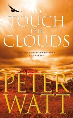 To Touch the Clouds (Frontier: Duffy & Macintosh #5)