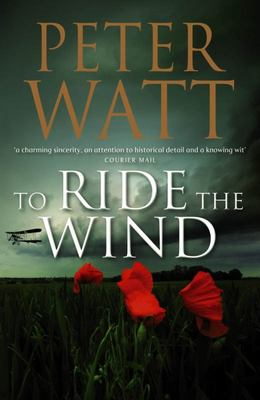 To Ride the Wind (Frontier: Duffy & Macintosh #6)