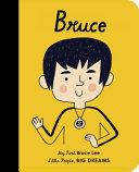 Bruce Lee (My First Little People, Big Dreams)