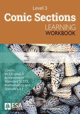 Level 3 Conic Sections Learning Workbook