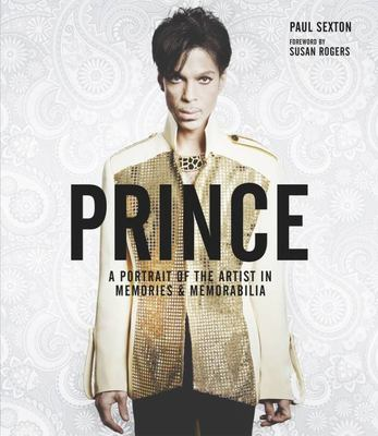 Prince - Treasury - A Portrait of the Artist