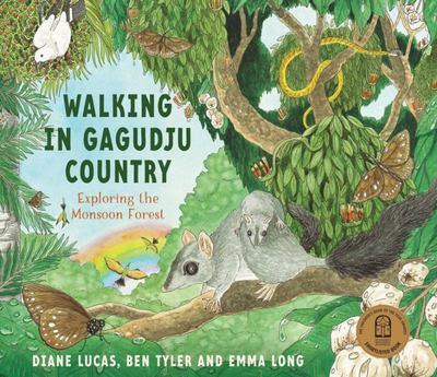 Walking in Gagudju Country: Exploring the Monsoon Forest