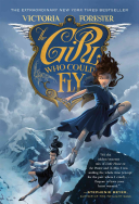 The Girl Who Could Fly (Piper McCloud #1)