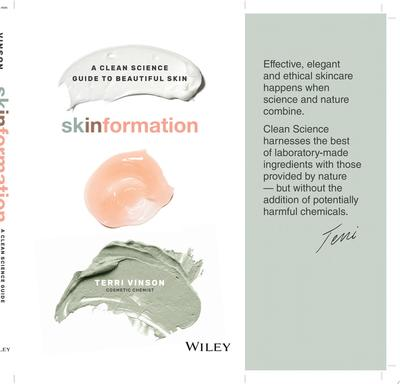 Skinformation: A Clean Science Guide to Beautiful Skin