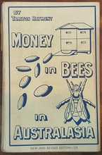 Homepage maleny bookshop money in bees in australasia