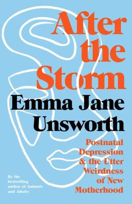 After the Storm - How to Survive Post-Natal Depression (and Stop Wanting to Kill the World)