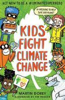 Kids Fight Climate Change - ACT Now to Be a #2minutesuperhero