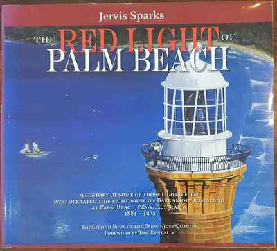 The Red Light of Palm Beach (Number 171/2000 - Signed Copy)