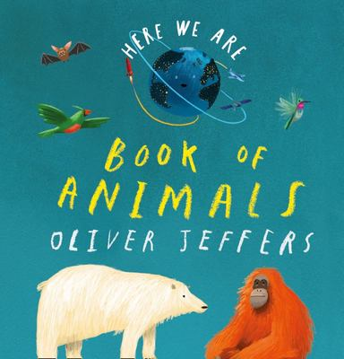 Book of Animals (Here We Are)
