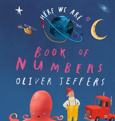 Book of Numbers (Here We Are)